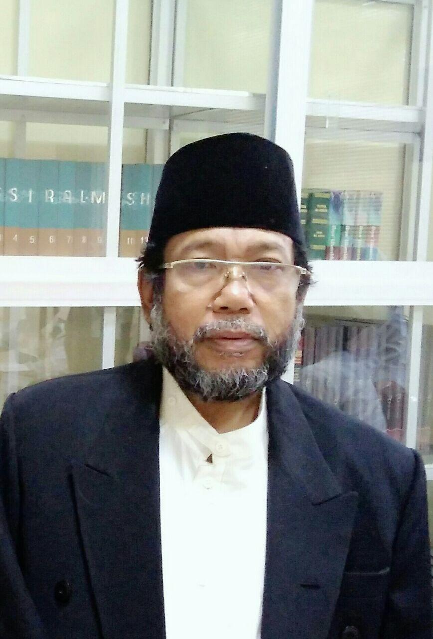 Prof. Dr. H. M. Galib M., M.A