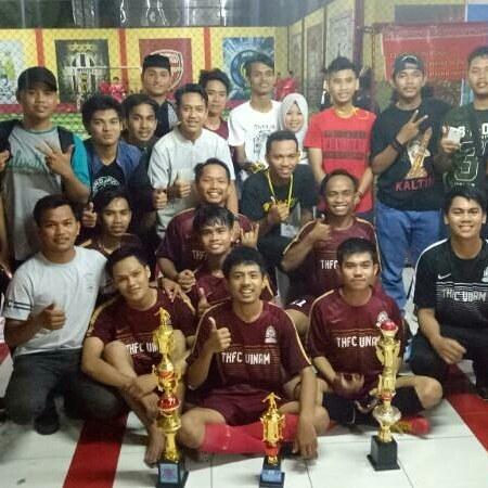 Juara Futsal